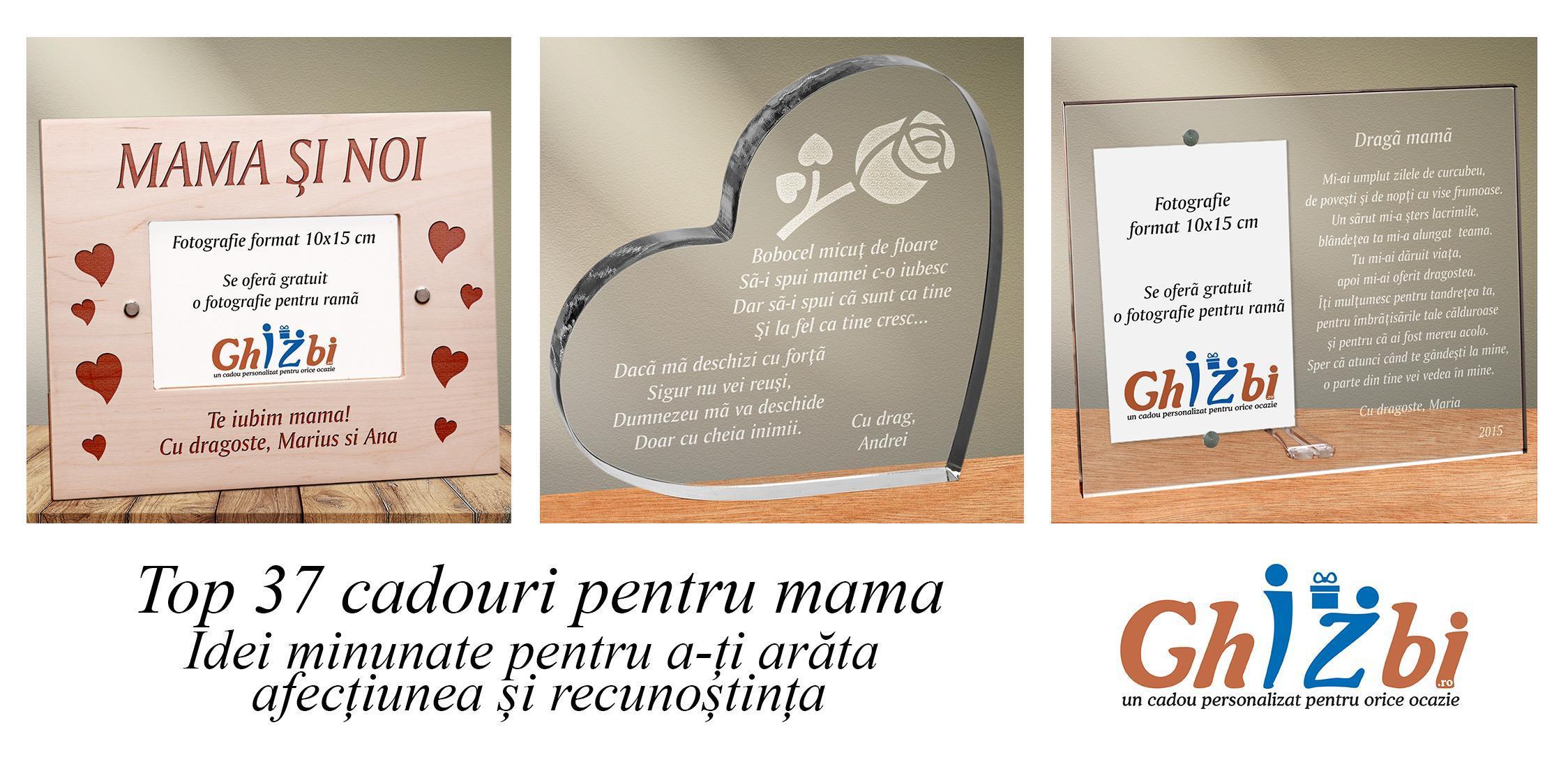 Top 37 cadouri pentru mama - Idei minunate pentru a-ți arăta afecțiunea și recunoștința