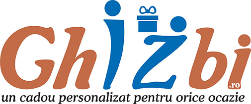 Ghizbi.ro - Cadouri personalizate