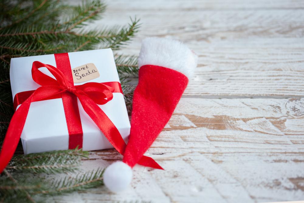 Idei de cadouri pentru Secret Santa